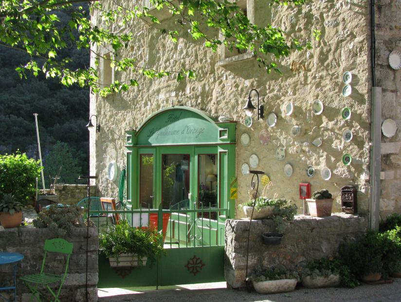 wijnhotel frankrijk